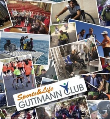 sports and life guttmann club activitats adaptades