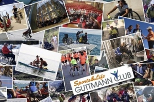 sports and life guttmann club actividades adaptadas e inclusivas